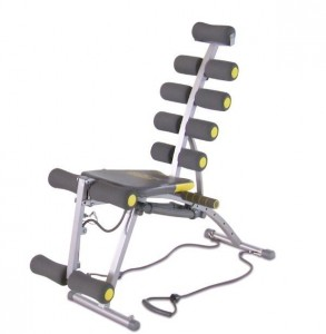 banc de musculation ordinaire